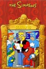 Симпсоны сезон 15